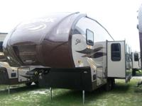 Due to circumstance, I must sell this new 5th Wheel at
