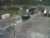 2015 Platinum Aluminum Boat Trailers, nationwide