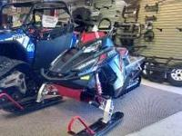 Make: Polaris Year: 2015 Condition: New We have the