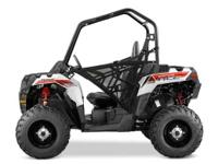 Make: Polaris Year: 2015 Condition: New New 32 hp