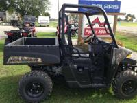 Make: Polaris Year: 2015 Condition: New 44Hp! NEW: