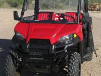 2015 Polaris Ranger 570 UTV Bought New in December
