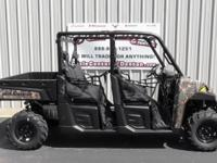 (940) 580-2914 ext.164 2015 Polaris Ranger Crew 900 EPS