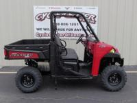 (940) 580-2914 ext.972 Efficient and durable Polaris
