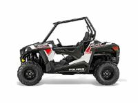 Make: Polaris Year: 2015 Condition: New New 75 hp