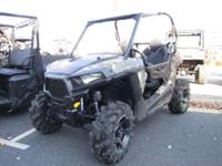 Make: Polaris Mileage: 1 Mi Year: 2015 Condition: Used