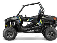 Brand New Polaris Rzr-S 900- Black Pearl-Clearance! -