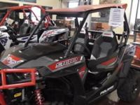 (940) 580-2914 ext.982 All new 2015 RZR 900 S featuring