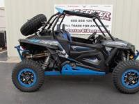 (940) 580-2914 ext.966 The New RZR Desert Editions have