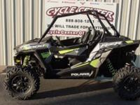 (940) 580-2914 ext.377 2015 Polaris RZR XP 1000 EPS Fox