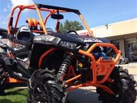 Make: Polaris Year: 2015 Condition: New Its here !!