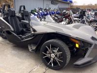 2015 Polaris Slingshot New Polaris Slingshot 3 wheeled