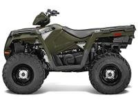 Make: Polaris Year: 2015 Condition: New Powerful