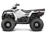 Make: Polaris Year: 2015 Condition: New Great ATV