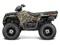 Make: Polaris Year: 2015 Condition: New Power steering,