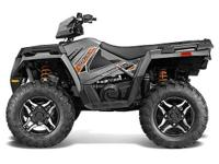 Make: Polaris Year: 2015 Condition: New TAKE IT HOME