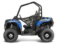 Make: Polaris Year: 2015 Condition: New Great new model