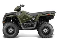 Make: Polaris Year: 2015 Condition: New LETS GO HUNTING