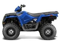 Make: Polaris Year: 2015 Condition: New Great purchase.