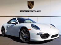 This 2015 Porsche 911  is offered to you for sale by