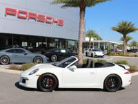 Porsche Certified**PARKASSIST**PREMIUM PACKAGE PLUS w