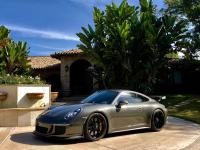 HIGHLY OPTIONED AND PRISTINE 2015 PORSCHE GT3 FRONT