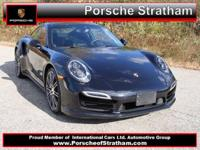 PORSCHE CERTIFIED! STUNNING!! LIKE-NEW! AWD FULL
