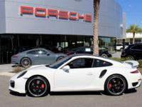Porsche Certified**LOCAL ONE OWNER**SERVICED HERE SINCE
