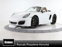 Looking for a clean, well-cared for 2015 Porsche