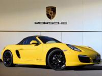 Contact Porsche Of Hawaii today for information on