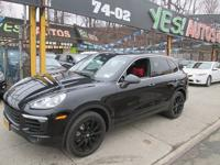 !2015 Porsche cayenne s , Blow out price ! Navigation