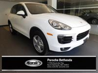 2015 CAYENNE S LOADED WITH PREMIUM PACKAGE,