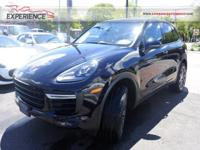 2015 Porsche Cayenne Turbo Gold Coast Maserati is