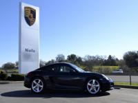 Porsche Certified Pre-Owned!! Heated Seats (Front),
