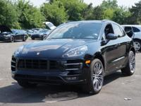 This is a Porsche, Macan for sale by Manhattan