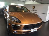 Thank you for your interest in one of Porsche Hawaii's