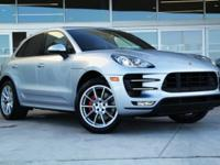 20 Sport Design MACAN wheels, Cooled front seats, lane