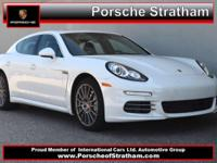 Welcome to Porsche of Stratham, where we provide a