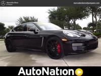 2015 Porsche Panamera Our Location is: Mercedes-Benz of
