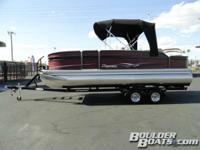 2015 Premier Boats Gemini 221 Premier is all about