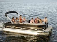 2015 Premier Sunspree 220 SpecificationsOverall Length