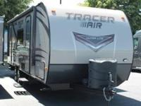 Brand New '15 Prime Time Recreational Vehicle Tracer