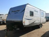 2015 Prowler by Heartland 26LX 2015 Prowler 26LX Travel