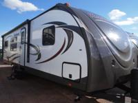 2015 Radiance 30RKSS (THESE ARE NOT STRIPPED UNITS,