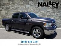 granite crystal metallic clearcoat 2015 Ram 1500 Big