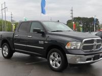 3 DAY BUY BACK GUARANTEE!!!! 4x4 2015 Ram 1500 SLT 4WD
