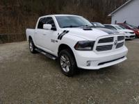 Check out this 2015 Ram 1500 Sport. Its Automatic