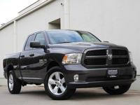 Check out this gently-used 2015 Ram 1500 we recently