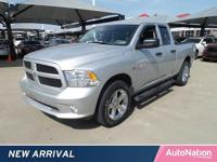 QUICK ORDER PACKAGE 26C EXPRESS,ENGINE: 5.7L V8 HEMI