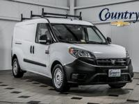 Ram... ProMaster City... Wagon... 2.4 i4... 9-Speed